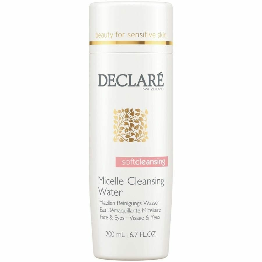 Declaré Soft Cleansing Declaré Soft Cleansing Micelle Cleansing Water 200.0 ml