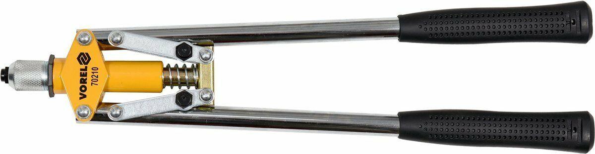Nitownica dźwigniowa-czołowa Vorel 70210 - ZYSKAJ RABAT 30 ZŁ