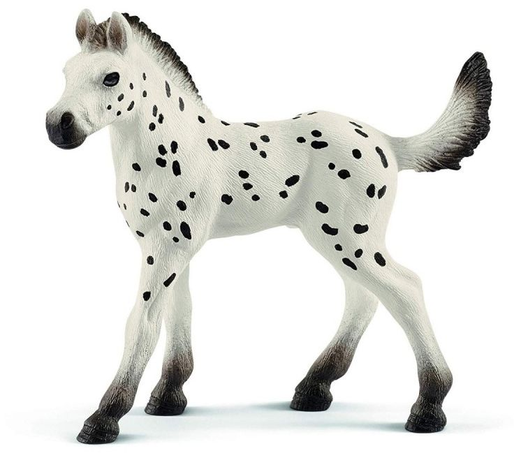 Figurka Koń Knapstrupper źrebię