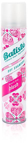 Batiste Blush Dry Shampoo Suchy szampon o zapachu kwiatów 200 ml