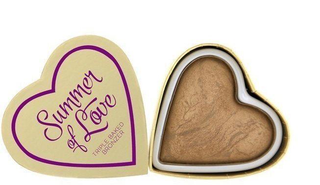 I Heart I Heart Makeup Bronzer do twarzy Summer of Love 10g
