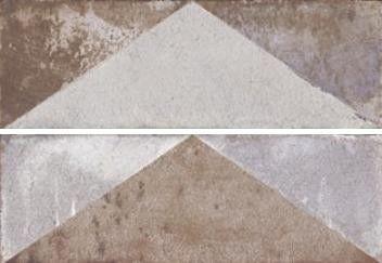 Brickwork Triangle Ornato 20x59,2 płytki ścienne