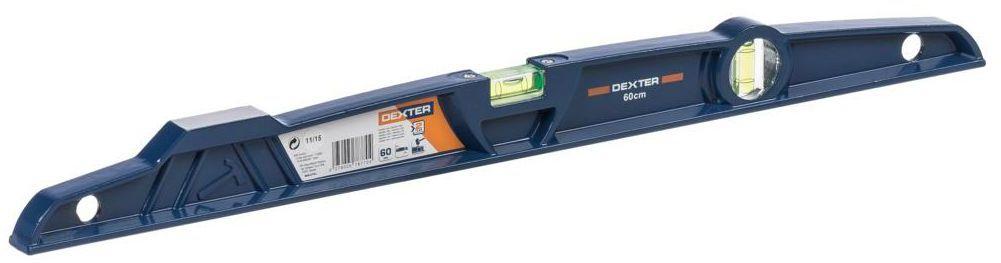 Ręczna poziomica 600 mm DEXTER