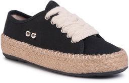 Espadryle EMU AUSTRALIA - Agonis Teens T11411 Black