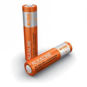 Baterie alkaliczne Acme LR03 AAA 2szt