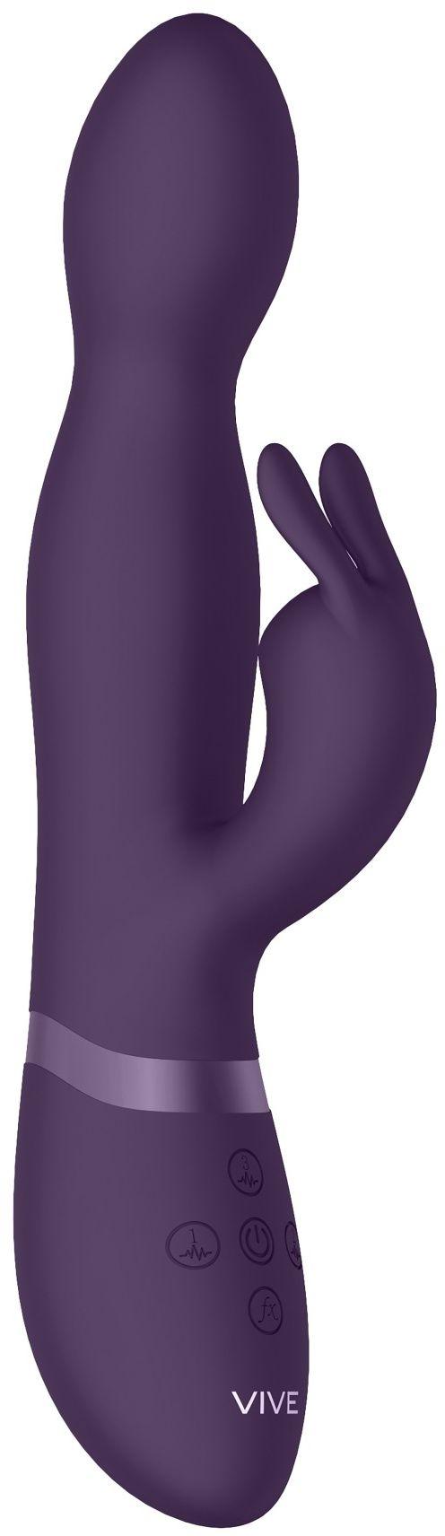 VIVE Niva Purple