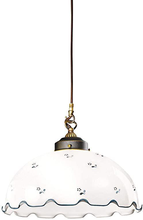 Austrolux 731.32.18 A++ do E, lampa wisząca, szkło, 75 W, E27, 42 x 42 x 32 cm