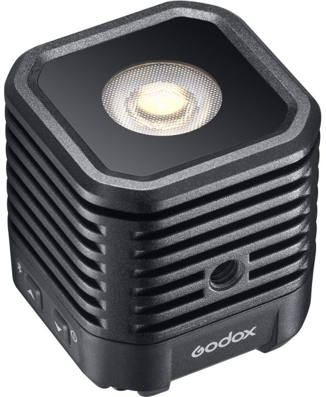 Wodoodporna lampa LED Godox WL4B