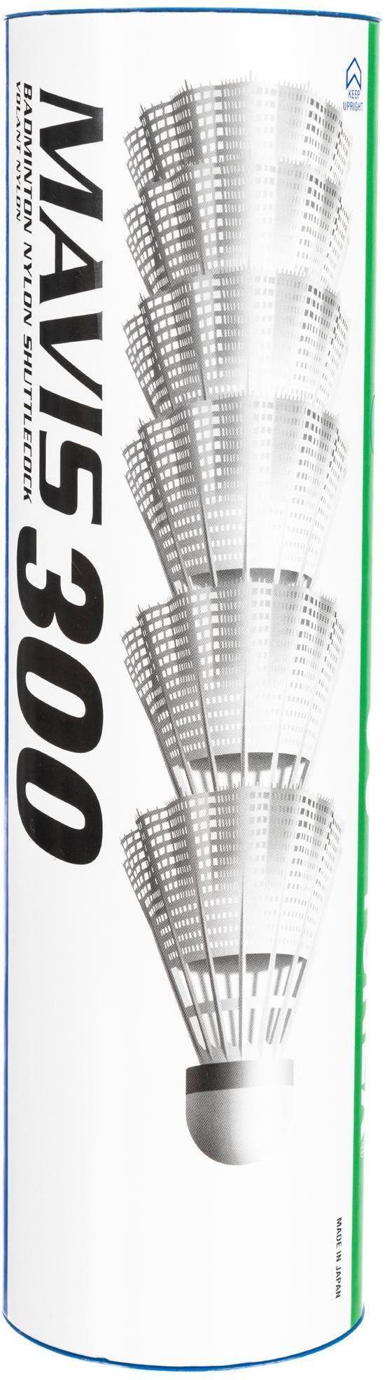 Lotka do badmintona MAVIS 300 x6