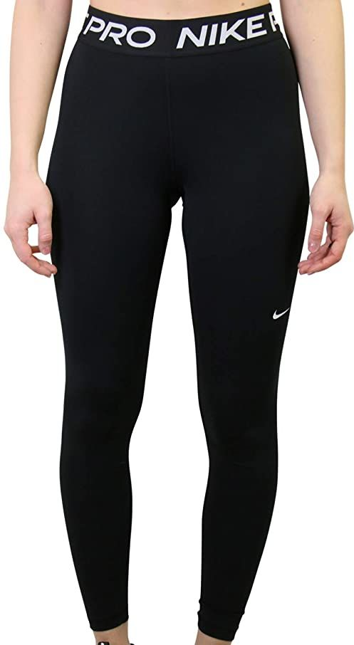 Nike Legginsy damskie W Np 365 Tight 7/8 Hi Rise