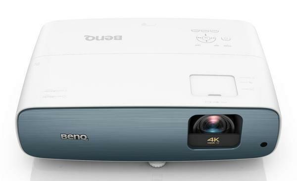 Projektor BenQ TK850 + UCHWYTorazKABEL HDMI GRATIS !!! MOŻLIWOŚĆ NEGOCJACJI  Odbiór Salon WA-WA lub Kurier 24H. Zadzwoń i Zamów: 888-111-321 !!!