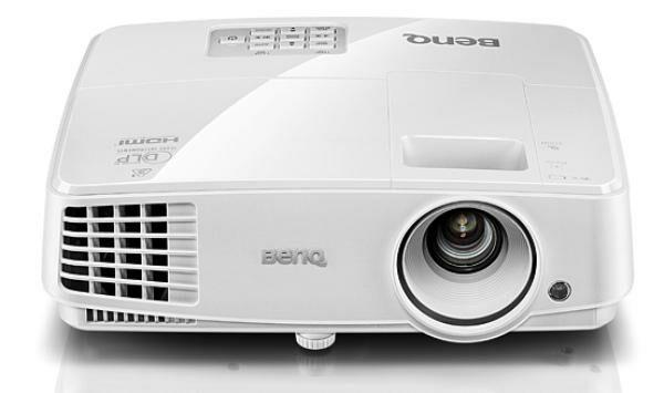 Projektor BenQ MW571H + UCHWYTorazKABEL HDMI GRATIS !!! MOŻLIWOŚĆ NEGOCJACJI  Odbiór Salon WA-WA lub Kurier 24H. Zadzwoń i Zamów: 888-111-321 !!!