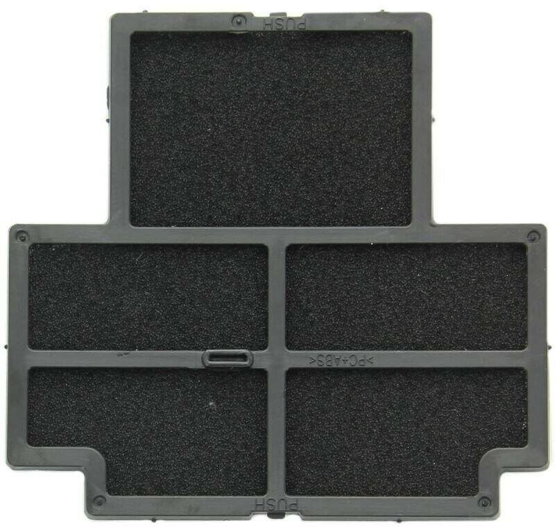 Hitachi NJ20642 filtr powietrza do CP-HX3080, CP-HX4060, CP-HX4080, CP-X440, CP-X440W, CP-X443, CP-X444, CP-X445, CP-X455
