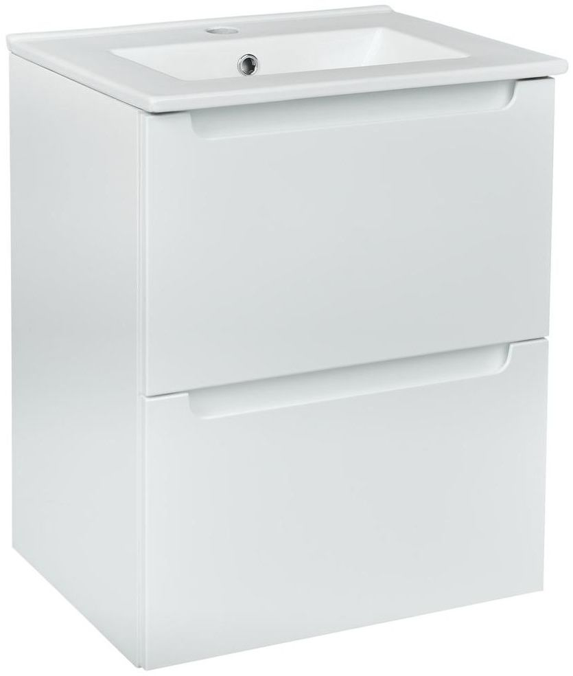 Zestaw szafka z umywalką STILLA 50 DEFTRANS