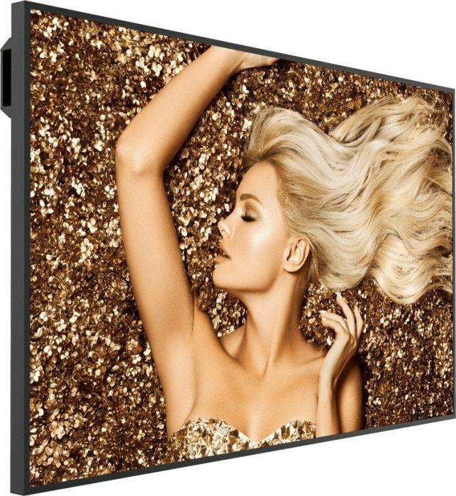 Monitor Benq Smart Signage SL5502K + UCHWYT i KABEL HDMI GRATIS !!! MOŻLIWOŚĆ NEGOCJACJI  Odbiór Salon WA-WA lub Kurier 24H. Zadzwoń i Zamów: 888-111-321 !!!