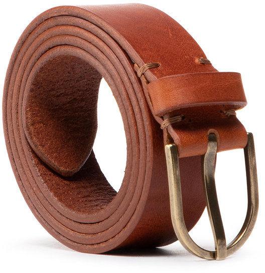 Lee Pasek Męski Core Belt LG245080 Brązowy