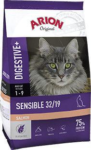 Arion Original Cat Sensible 32/19 Salmon 2kg