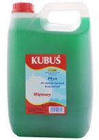 Płyn do mycia naczyń KUBUŚ (Możliwość wyboru pojemności)