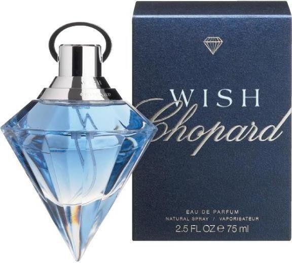 Chopard Wish Woman Woda Perfumowana 75ml Tester