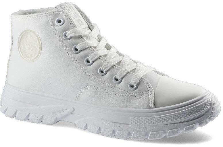 Sneakersy BIG STAR GG274538 101 Biały