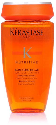 Kerastase Nutritive Bain Oleo-Relax Szampon do włosów grubych i niezdyscyplinowanych 250 ml