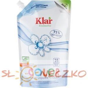 Płyn do prania kolor ECO 1,5 L Klar