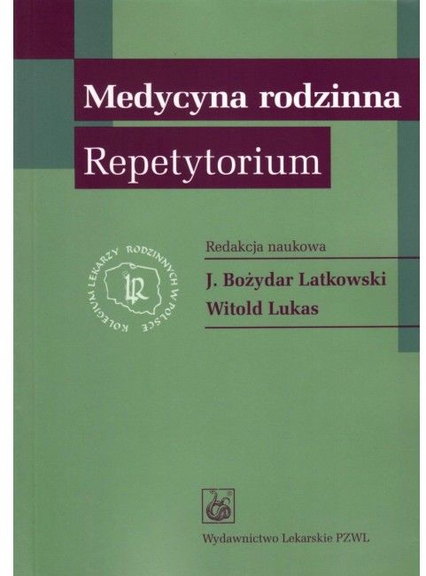 Medycyna rodzinna - repetytorium