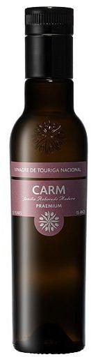Portugalski 15-letni ocet winny Carm Praemium - Touriga Nacional 250ml