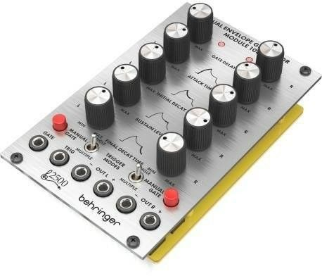 Behringer 1033 DUAL ENVELOPE GENERATOR Moduł syntezatora modularnego serii 2500