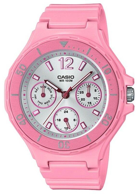 Zegarek CASIO LRW-250H-4A3