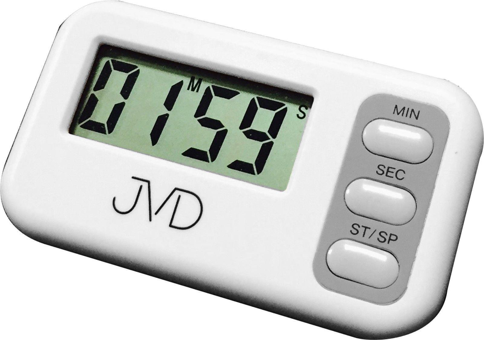 Minutnik JVD DM62 Magnes Klips