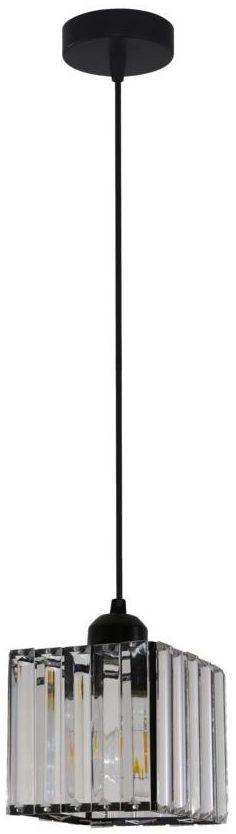 Lampa wisząca Galactico czarna E27 Light Prestige