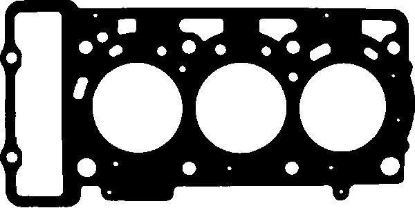 Uszczelka, głowica cylindrów VICTOR REINZ 61-31400-00