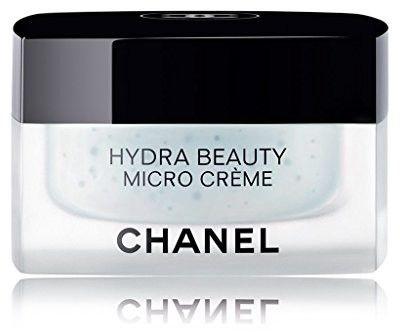 Chanel Hydra Beauty krem nawilżający z mikro-perełkami 50 g
