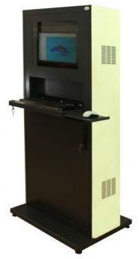Szafa pod komputer przemysłowy SPNK sterująca