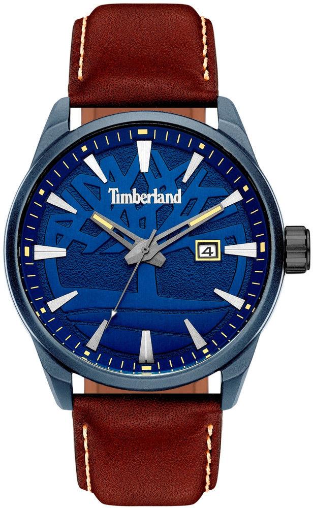 Zegarek Timberland TBL.15576JLU-03 PHILLIPSON - CENA DO NEGOCJACJI - DOSTAWA DHL GRATIS, KUPUJ BEZ RYZYKA - 100 dni na zwrot, możliwość wygrawerowania dowolnego tekstu.