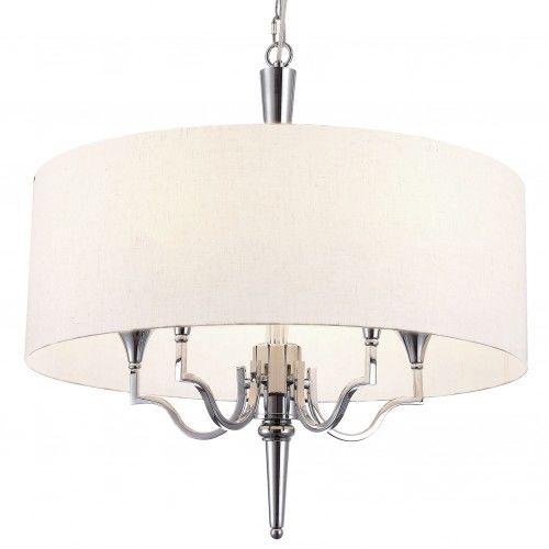 Lampa styl nowojorski Washington