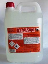 Płyn dezynfekujący BARLO-SEPT (Możliwość wyboru pojemności)
