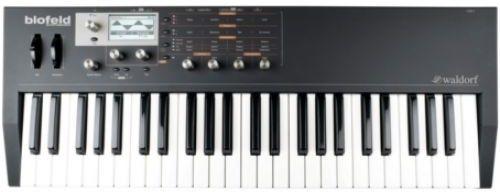 Waldorf Blofeld Keyboard BK