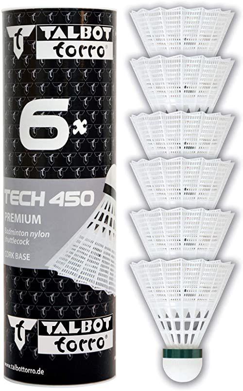 Talbot Torro Unisex''s Tech 450 Premium Nylon-4015752928201 lotka, zielona/powolna prędkość, mały