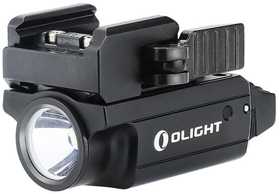 Latarka Olight PL-Mini 2 Valkyrie Cool White - 600 lumenów (PL-MINI 2)