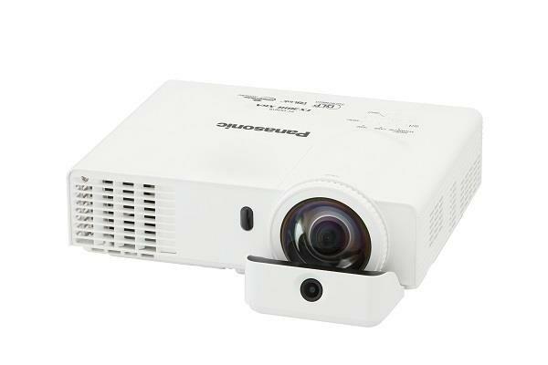Projektor PANASONIC PT-TX301RE