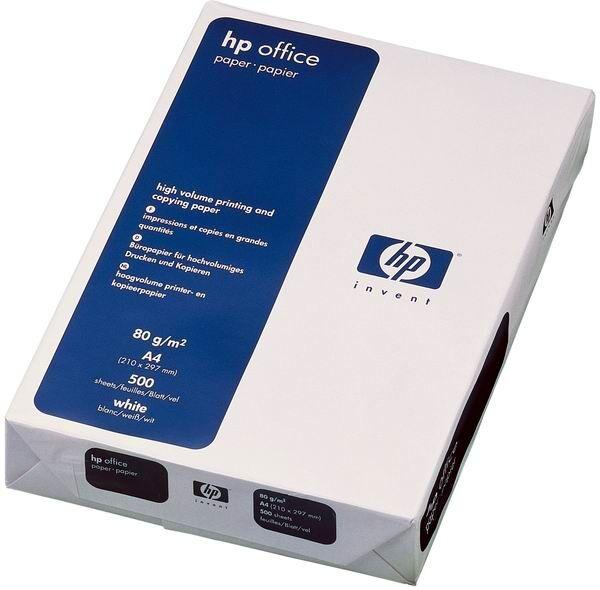 Papier HP Home Office Paper, A4, 500 ark., 80 g/m2 CHP390