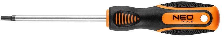 Wkrętak Torx T25x100mm 04-189