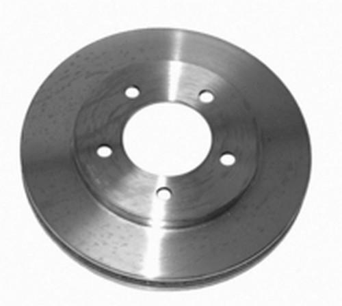Tarcza hamulcowa przednia PRT5275 / 54080