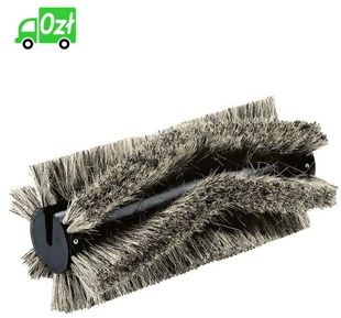 Miękka szczotka z naturalnym włosiem do KM 100/100 R Karcher