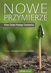 Nowe Przymierze, Pismo Święte Nowego Testamentu - Audiobook.