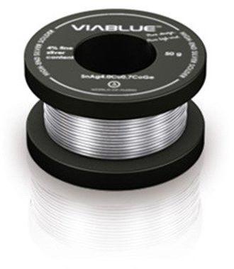 ViaBlue Silver Solder 50g - cyna lutownicza - 50g