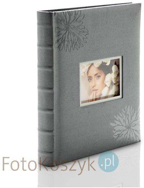 Album ślubny Opa-2 (tradycyjny 60 czarnych stron)