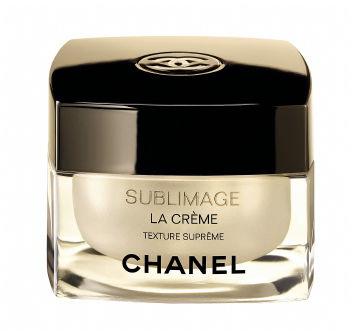 Chanel Sublimage La Creme Ultimate Skin Regeneration Texture Supreme Regenerująco-przeciwzmarszkowy krem na noc - 50g Do każdego zamówienia upominek gratis.